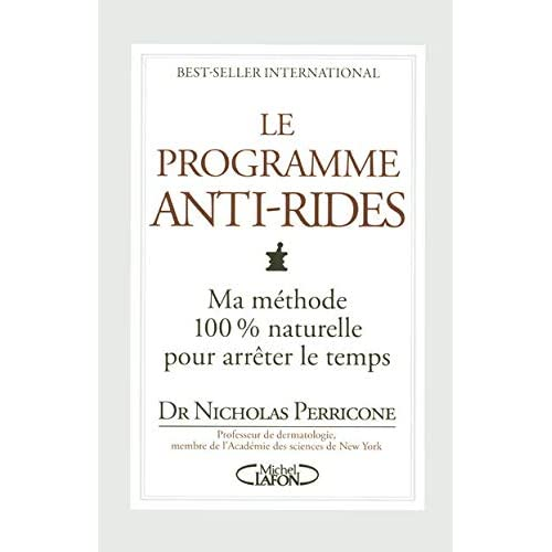 PROGRAMME ANTI-RIDES