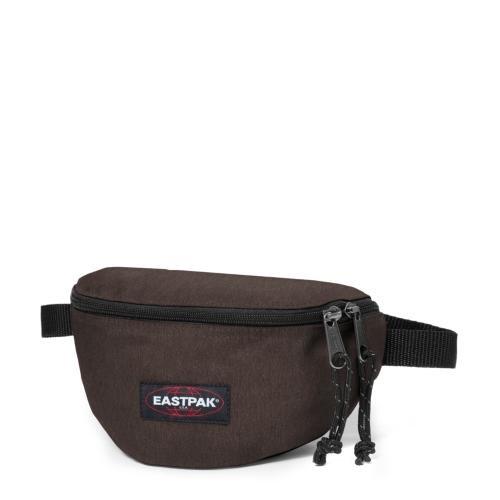 Eastpak Gürteltasche Springer, black, 2 liters, EK074008 Crafty Brown