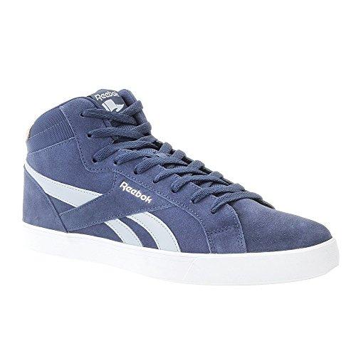 Reebok Bd3216, Sneakers basses homme Bleu