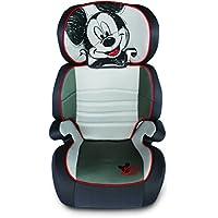 Disney 25815 - Asiento para coche Mickey, grupo 2/3