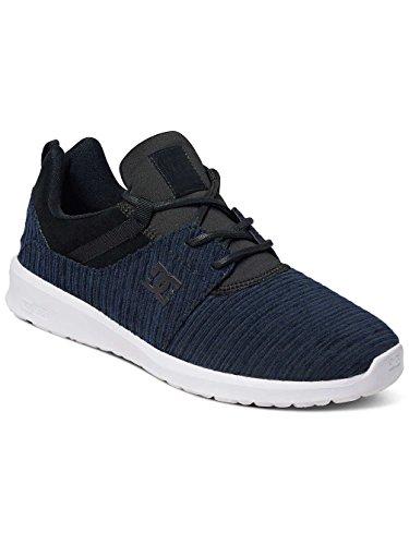 DC Shoes  Heathrow Se M Shoe Blo, Sneakers basses homme black/ocean