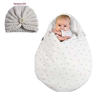 minuya gigoteuse hiver bebe fille garcon mignon oeufs doux chaud nid d 39 ange naissance pour b b. Black Bedroom Furniture Sets. Home Design Ideas