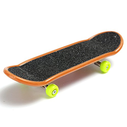KING DO WAY Fingerboard Fingerskateboard Tech Deck Figer Skateboard Kunststoff Spielzeug