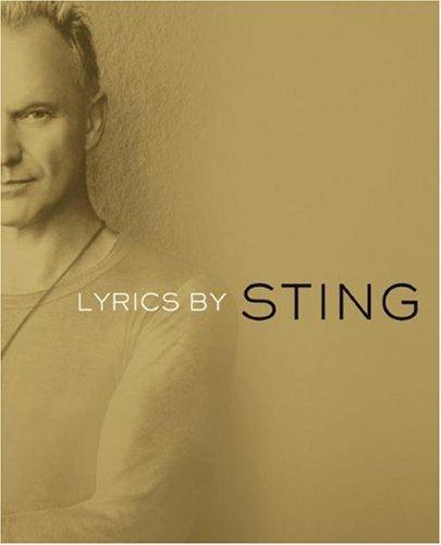 Lyrics by Sting (2007-10-23)