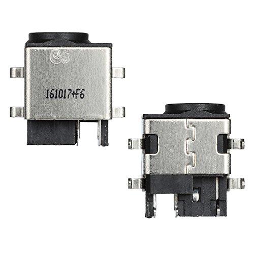 BisLinks Power DC Jack Socket Port Per Samsung NP-R730 R780 RV408 RV410 RV510 Series