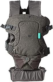 Infantino FLIP Advanced 4-in-1 convertible baby carrier|facing-in (narrow seat), facing-in (wide seat), facing