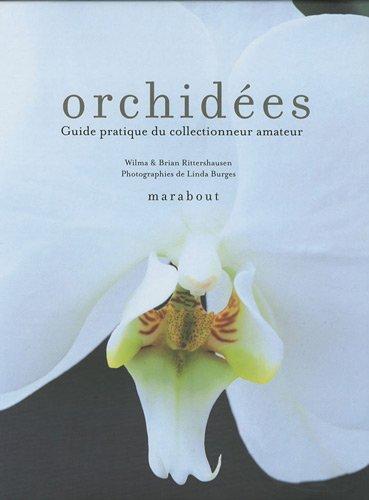 Orchidées : Guide pratique du collectionneur pour les sélectionner et les cultiver