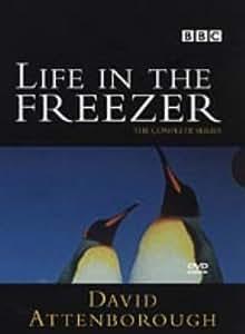 David Attenborough - Life in the Freezer [DVD] [1993]