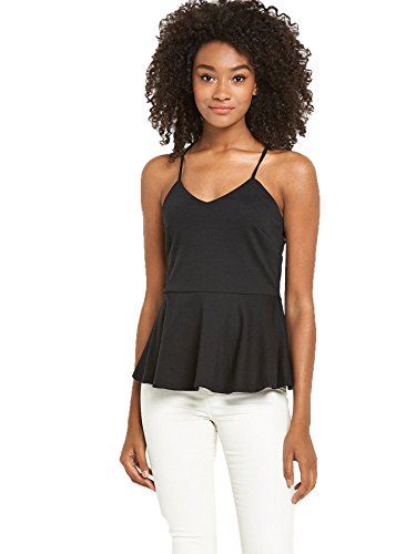 definitions-strappy-peplum-vest-in-black-size-12