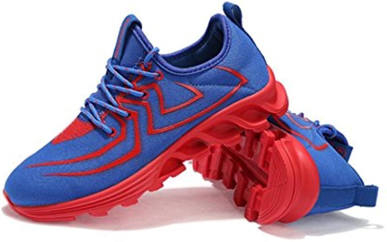 New Amantes de Las Zapatillas de Deporte Primavera, Otoño Hombres/Damas Zapatos Casuales/Zapatos de Viaje Comodidad...