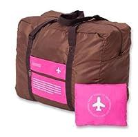 Orpio Waterproof Large Capacity Folding Travel Bag, Multi