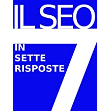 IL SEARCH ENGINE OPTIMIZATION (SEO) IN 7 RISPOSTE