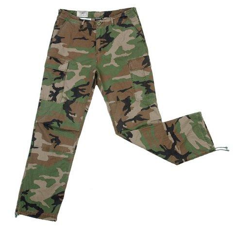 alxshop-pantalon-militaire-camouflage-bdu-rip-stop-sport-taille-44-m-couleur-woodland