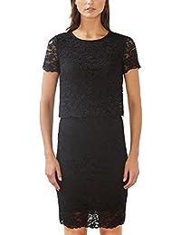 ESPRIT Collection Damen Kleid 017eo1e010