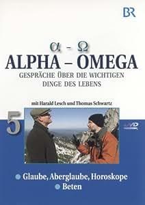 Alpha - Omega, Teil 5