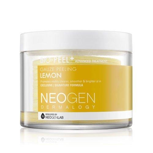 Neogen Bio Schale + Gaze Peeling Zitrone 200ml (Pad 30Stück) nep006