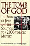 """The Tomb Of God : """" Body Of Jesus And The Solution To A 2, 000 Year Old Mystery"""""""