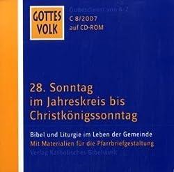 von Katholisches BibelwerkPlattform:Windows 98 /  Me /  2000 /  XP2 AngeboteabEUR 3,66