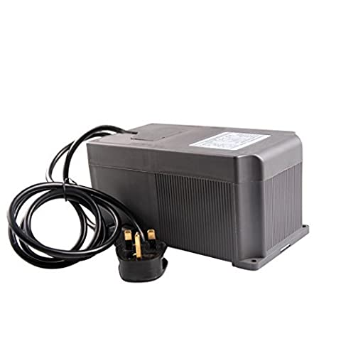 GWELL Magnetic Ballast 600W for Hydroponic HPS MH Grow Lamp