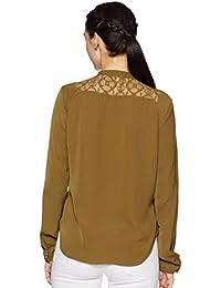 Amazon.es: Blusas De Moda - Marcas destacadas / Blusas y camisas / Mujer: Ropa