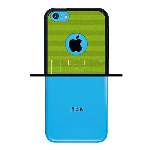 iPhone 5C Hülle, WoowCase Handyhülle Silikon für [ iPhone 5C ] Satz - Life is perfect Handytasche Handy Cover Case Schutzhülle Flexible TPU - Rosa Housse Gel iPhone 5C Schwarze D0088