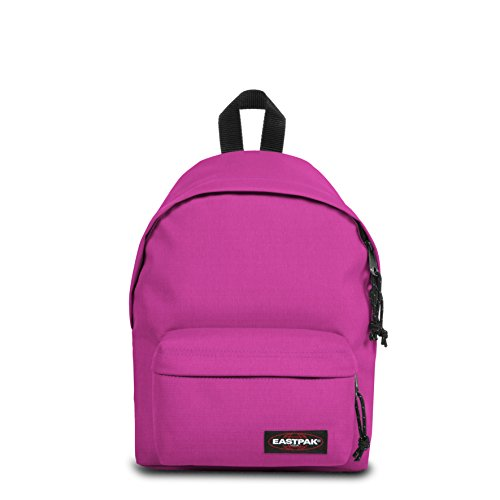 Eastpak ORBIT Zainetto per bambini, 34 cm, 10 liters, Rosa (Tropical Pink)