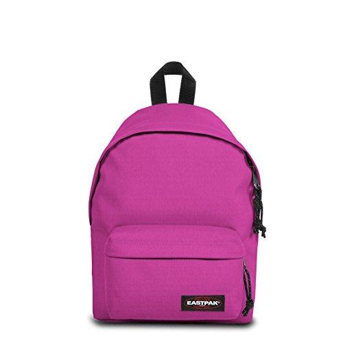 Eastpak Orbit Kinder-Rucksack, 10 Liter, Tropical Pink, EK04375V