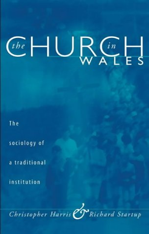 Church in Wales: The Sociology of a Traditional Institution