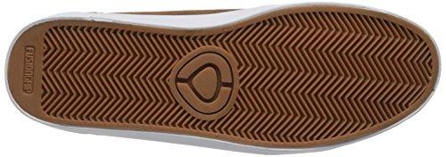 Scarpe Circa: C1rca Lancer BK/GR Espresso/White