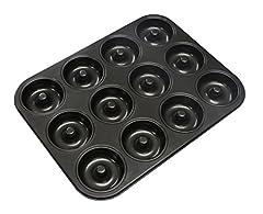 Kuchenform für Donut