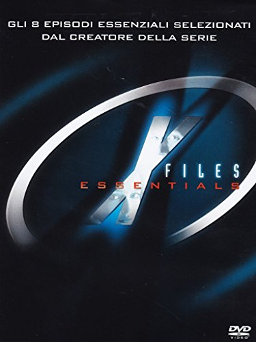 x-files-essentials