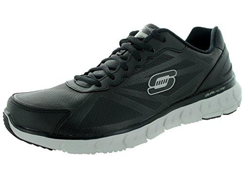 skechers-de-hombre-soleus-zapato-diario-color-negro-talla-445-eu-m