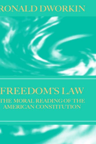 dworkin theory of law as integrity Chapter 3 integrity introduction p dworkin's own theory of law uses certain ideas developed in this article, but for the most part this article is devoted to.