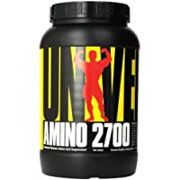 Universal Nutrition Amino 2700 700 Tablets 2160 g