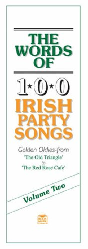 the-words-of-100-irish-party-songs-volume-two-lyrics-v-2