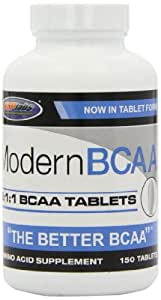 USP Labs Modern BCAA Plus Tablets - Pack of 150 Tablets