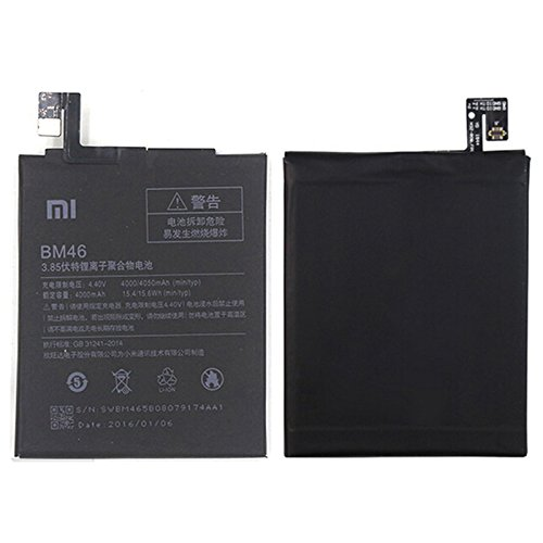 Xiaomi Battery For Xiaomi Redmi Note 3 (BM46) (SP)