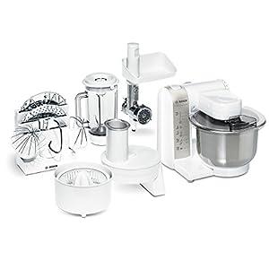 Bosch – Robot de cocina Home Page