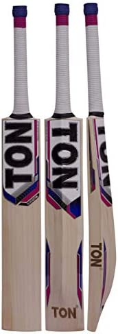 Sareen Sports Ton Super English Willow Short Hand Cricket Bat