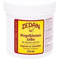 ZEDAN Ringelblumen Salbe m.V 250 ml Salbe preisvergleich bei billige-tabletten.eu