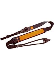 Niggeloh NG111100011 - Correa rifle de caza, color naranja