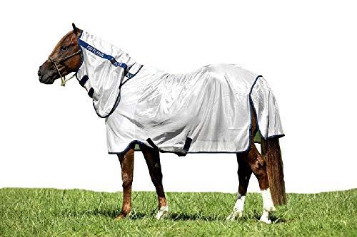 Horseware Mio Pony Fly Rug bronze-navy Pony Amigo Mio Fly Rug Fliegendecke