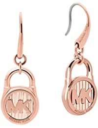 776b66d1bbf4 Pendientes para mujer joyas Michael Kors Logo Trendy Cod. mkj6815791