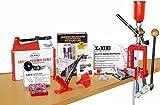 Lee Precision Lee Deluxe Challenger 60th Anniversary Kit de rechargement