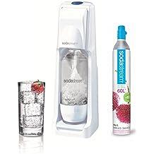 Sodastream COOL - Machine à Eau Pétillante Blanc