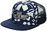 Vans_Apparel Classic Patch Trucker Plus Gorra de béisbol, Multicolor (Neo Jungle Pi3), Talla única para Hombre