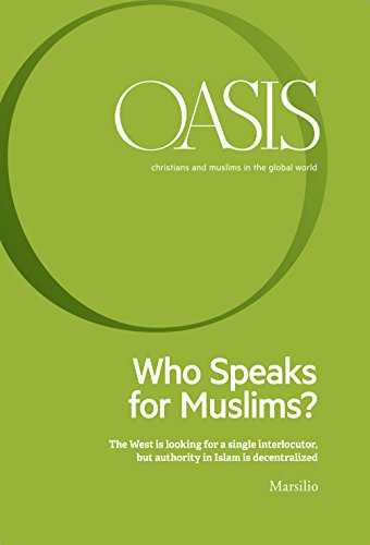 Oasis n. 25, Who Speaks for Muslims?: June 2017 (English Edition ...