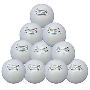 LPS - Ballon Galaxy Paille 26 cm (10 inches) - Lot de 10 Ballons avec paille