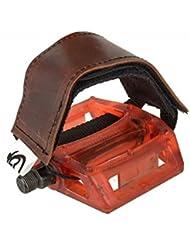 Caramba Puig Major Leather Ltd Edition Testa di Moro Pédale Courroie