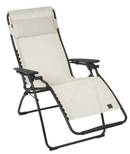 lafuma-futura-sedia-pieghevole-modello-panna-cotta-struttura-marrone